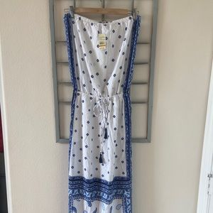 NWT Tommy Bahama Maxi Dress size Small